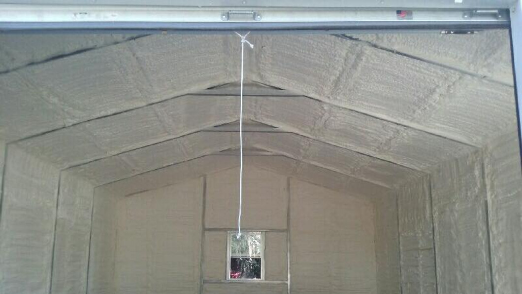 Save Money With Spray Foam Insulation