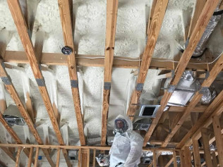spray foam insulation sarasota fl